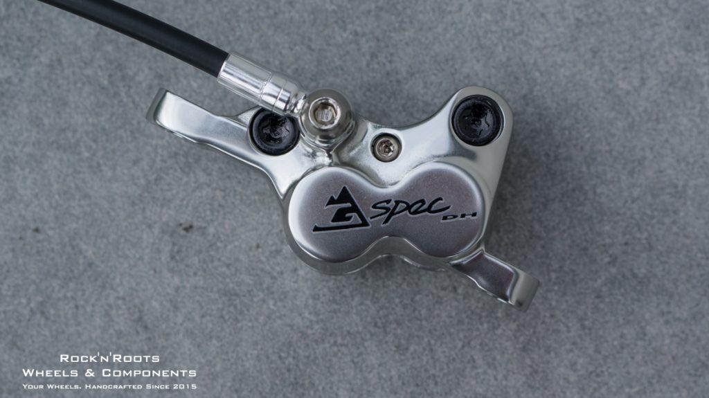 TRP G-Spec DH Bremssattel