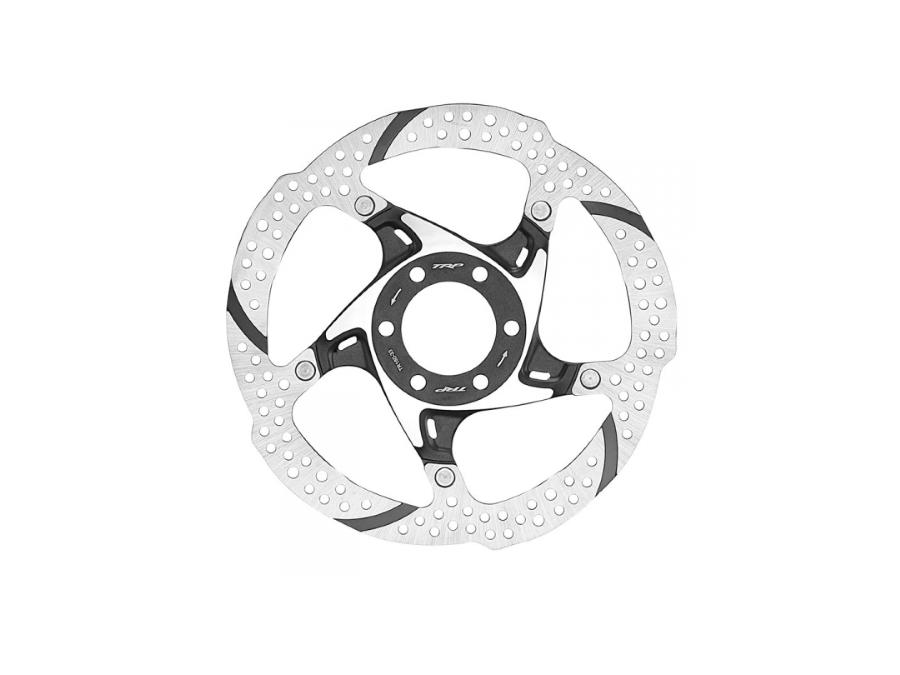 TRP zweiteilige Bremsscheibe