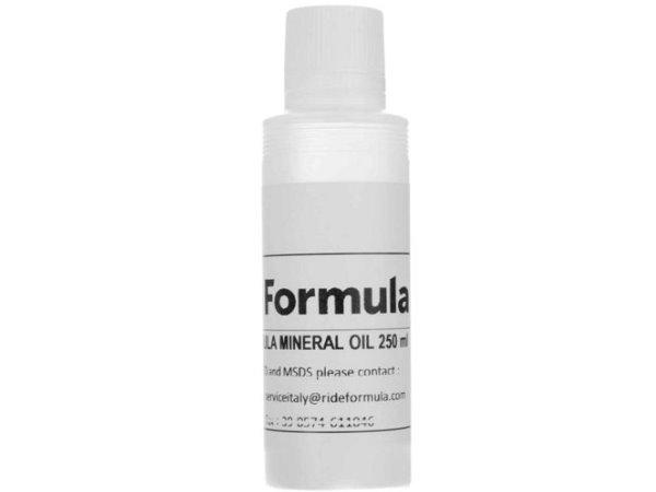 Formula Mineralöl
