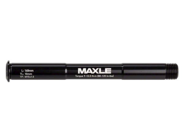 Maxle Stealth 15x100