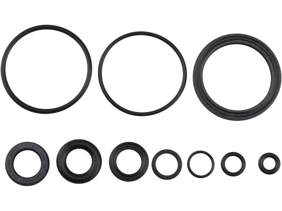 803-01-226 Fox 36 Float NA2 Rebuild Kit