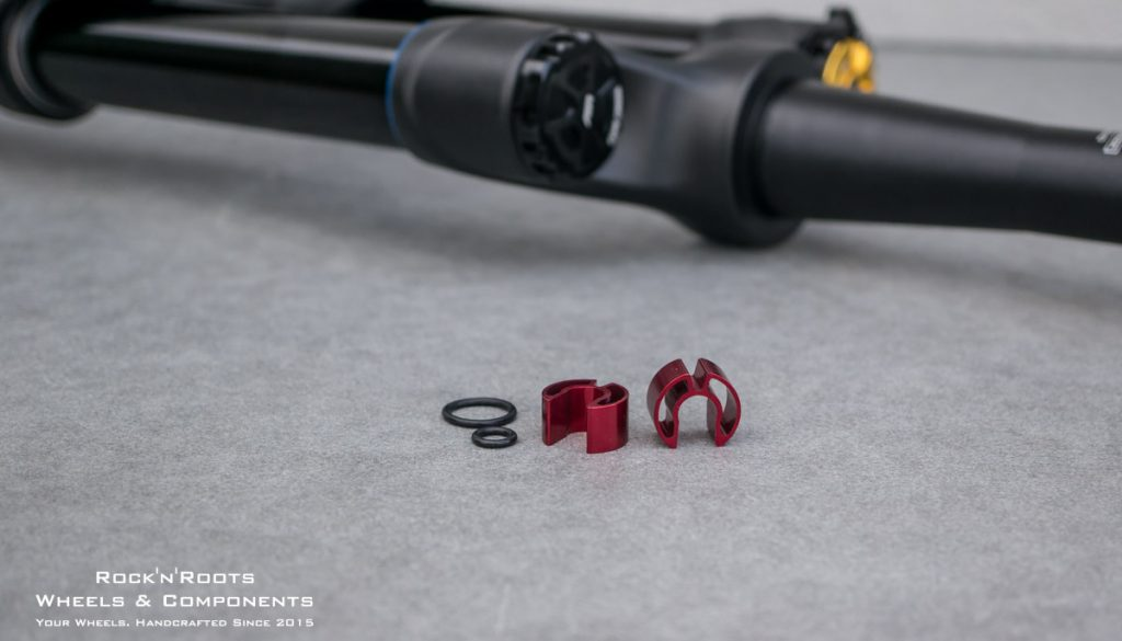 CC Helm Travel Spacer