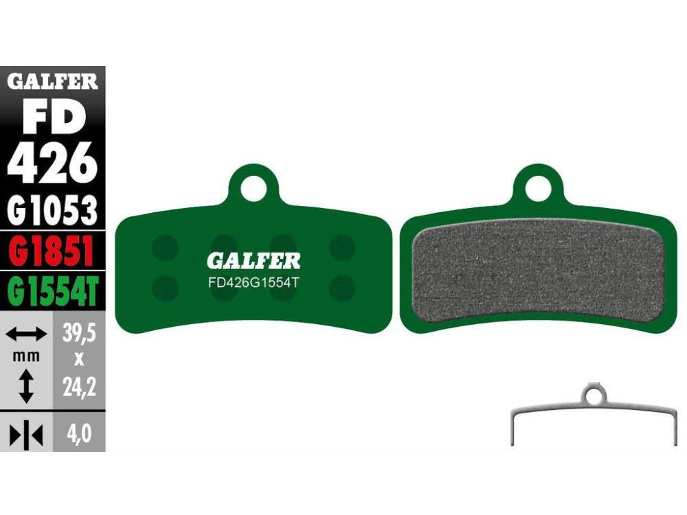 Galfer FD426-1554T (Pro grün)