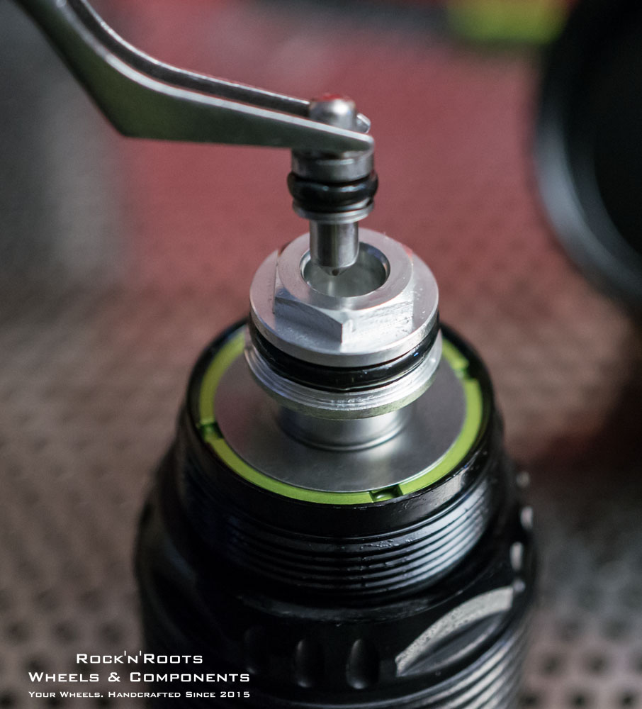 Topaz LSC Plug
