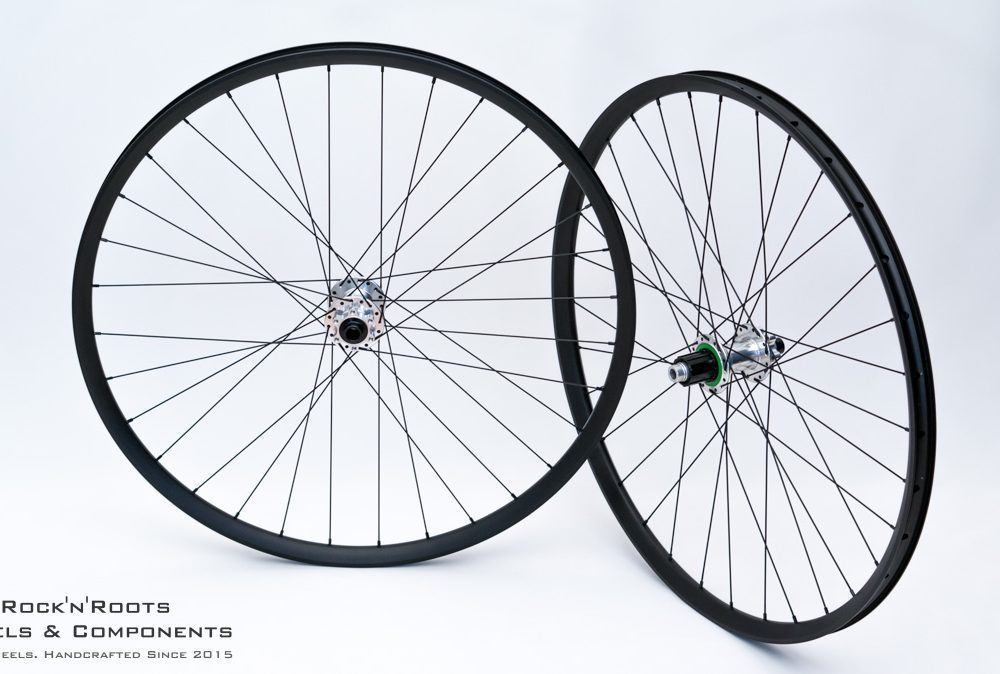 "29"" DT Swiss EX 471 / Hope Pro 4 / Sapim Race + D-Light / 1944g"